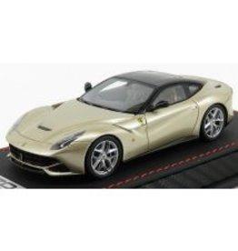 Ferrari Ferrari F-12 Berlinetta 2012 Inspired by 330 GTS - 1:43 - MR Collection Models