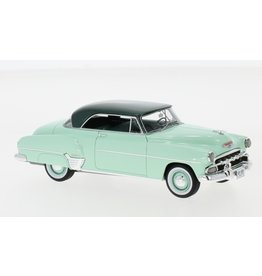 Chevrolet Chevrolet Styleline DeLuxe Coupe 1952 - 1:43 - Neo Scale Models