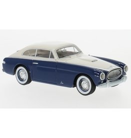 Cunningham Cunningham C-3 Continental Coupe by Vignale 1952 - 1:43 - Neo Scale Models