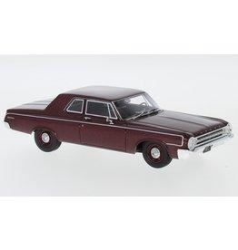 Dodge Dodge 330 Sedan 1964 - 1:43 - Neo Scale Models