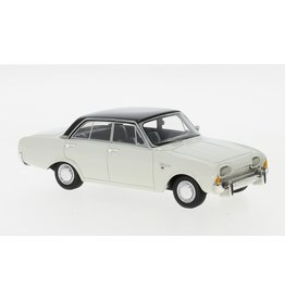 Ford Ford Taunus 17M (P3) 1960 - 1:43 - Neo Scale Models