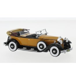 Packard Packard 733 Straight 8 Sport Phaeton 1930 - 1:43 - Neo Scale Models
