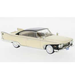 Plymouth Plymouth Fury Coupe 1960 - 1:43 - Neo Scale Models