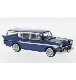 Rambler Rambler Custom Cross Country 6 Station Wagon 1958 - 1:43 - Neo Scale Models