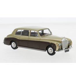 Rolls-Royce Rolls Royce Phantom VI EWB RHD 1968 - 1:43 - Neo Scale Models