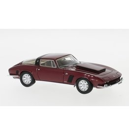 Iso Revolta ISO Grifo 7 Litri IR8  1972 - 1:43 - Neo Scale Models