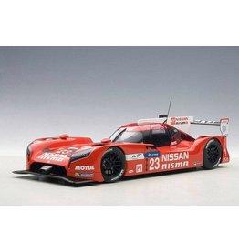 Nissan Nissan GT-R LM Nismo #23 Le Mans 2015 - 1:18 - AUTOart