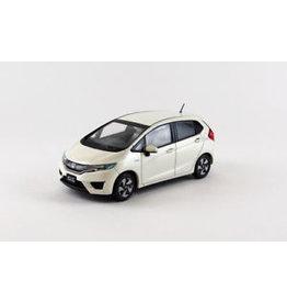 Honda Honda FIT Hybrid - 1:43 - Ebbro
