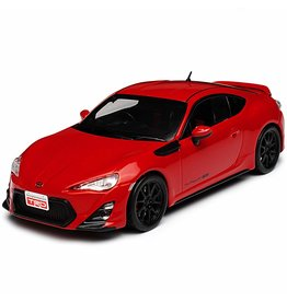Toyota Toyota 86 TRD Performance Line - 1:43 - J-Collection