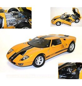 Ford Ford GT Concept - 1:12 - Motor Max