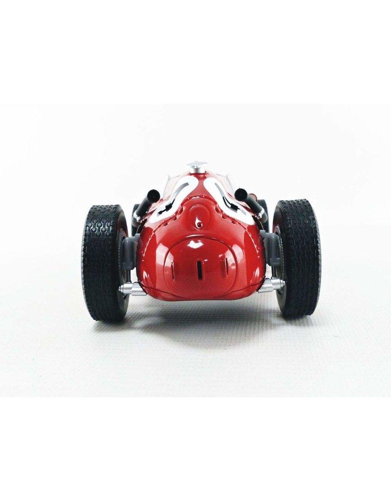 Formule 1 Ferrari Dino 246 #4 Weltmeister Frankreich GP 1958 - 1:18 - CMR Classic Model Replicars