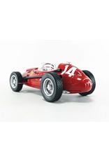 Formule 1 Ferrari Dino 246 #14 Weltmeister Monza GP 1958 - 1:18 - CMR Classic Model Replicars