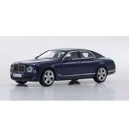 Bentley Bentley Mulsanne Speed 2014 - 1:43 - Kyosho