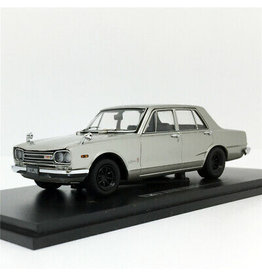 Nissan Nissan Skyline 2000 GT-R 4-Door Normal Wheel 1969 - 1:43 - Kyosho