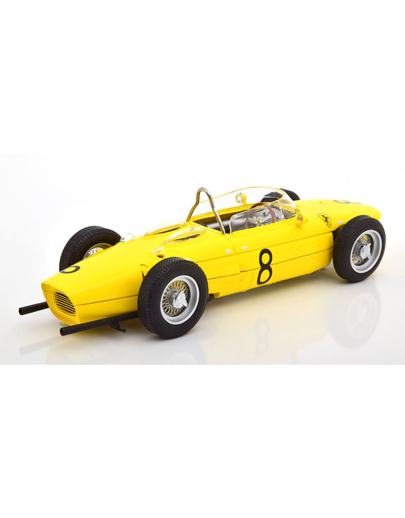 Formule 1 Ferrari Dino 156 Sharknose #8 GP Belgien 1961 - 1:18 - CMR Classic Model Replicars