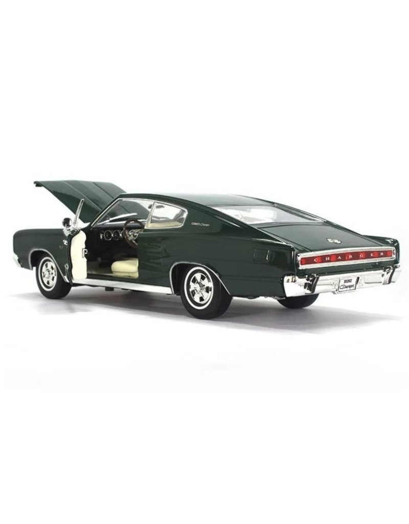Dodge Dodge Charger 1966 - 1:18 - Road Signature