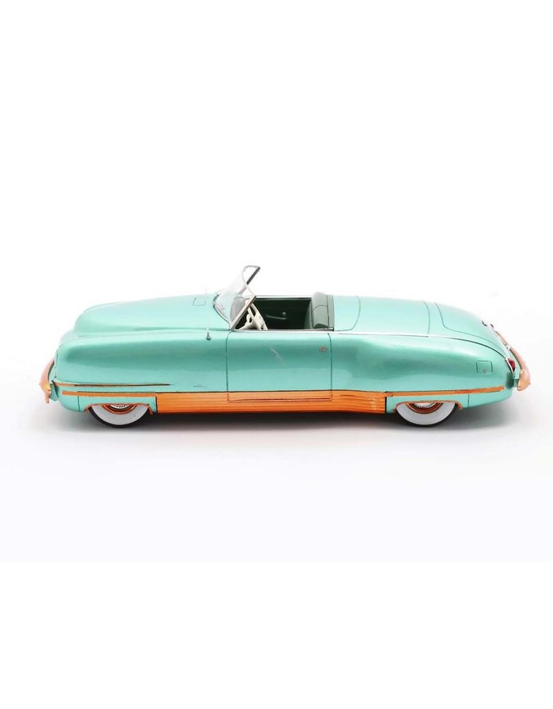 Chrysler Chrysler Thunderbolt Concept Le Baron Open 1941 - 1:43 - Matrix Scale Models