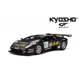 Lamborghini Lamborghini Murciélago R-GT LM #53 2007 - 1:18 - GT Spirit / Kyosho