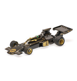 Formule 1 Lotus Ford 72 R. Wisell Canadian GP 1972 - 1:43 - Minichamps