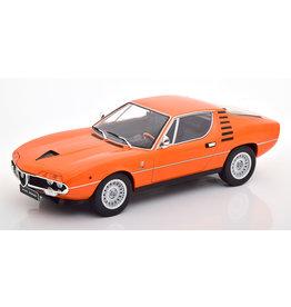 Alfa Romeo Alfa Romeo Montreal 1970 - 1:18 - KK Scale