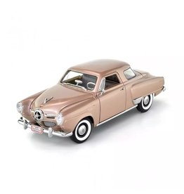 Studebaker Studebaker Champion 1950 - 1:18 - Road Signature