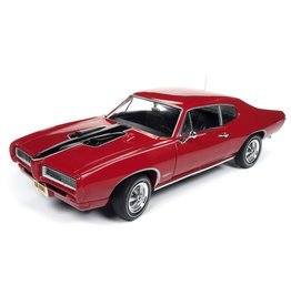 Pontiac Pontiac Royal Bobcat GTO 1968 - 1:18 - Auto World