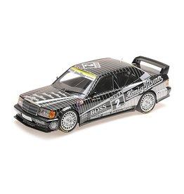 Mercedes-Benz Mercedes-Benz 190E 2.5-16 EVO 1 Team AMG #2 DTM 1989 - 1:18 - Minichamps