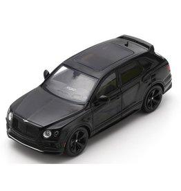 Bentley Bentley Bentayga Black Specification - 1:43 - Spark