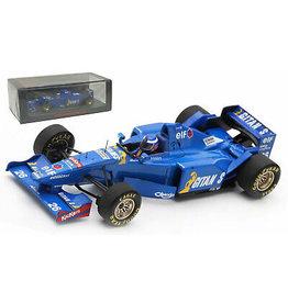 Formule 1 Formule 1 Ligier JS41 Mugen Honda #26 2nd Australian GP 1995 - 1:43 - Spark