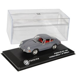 Porsche Porsche 901 1963 - 1:43 - Triple 9 Collection