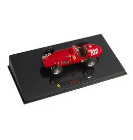 Ferrari Ferrari 500 F2 #102 - 1:43 - Hot Wheels Elite