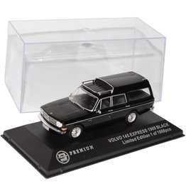 Volvo Volvo 145 Express 1969 - 1:43 - Triple 9 Collection