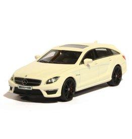 Mercedes-Benz Mercedes-Benz CLS63 AMG Shooting Brake S-Model - 1:43 - GLM (Great Lighting Models)