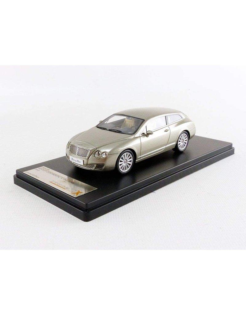 Bentley Bentley Continental Flying Star 2010 - 1:43 - PremiumX - Models
