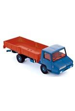 Berliet Berliet Stradair Tipper Truck - 1:43 - Norev