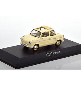 NSU NSU Prinz 1959 - 1:43 - Norev
