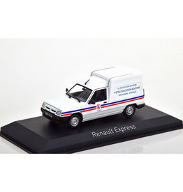 Renault Renault Express Gendarmerie Prevention Routiere 1995 - 1:43 - Norev
