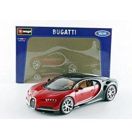 Bugatti Bugatti Chiron - 1:18 - Bburago