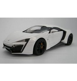 Lykan Lykan Hipersport 2012 - 1:18 - Top Marques Collectibles