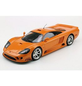 Saleen Saleen S7 Twin Turbo 2004 - 1:18 - Top Marques Collectibles
