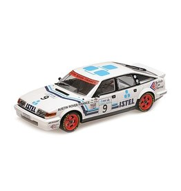 Rover Rover Vitesse Istel #9 Winners Tourist Trophy Silverstone 1986 - 1:18 - Minichamps