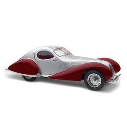 Talbot Talbot Lago T150 C-SS Figoni & Falaschi Coupe Teardrop 1937 - 1:18 - CMC