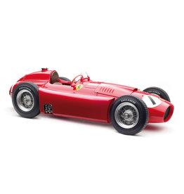 Formule 1 Ferrari D50 #1 GP Great Britain 1956 World Champion - 1:18 - CMC