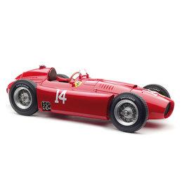 Formule 1 Ferrari D50 Short Nose #14 GP France 1956 - 1:18 - CMC