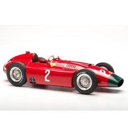 Formule 1 Ferrari D50 Long Nose #2 GP Germany 1956 - 1:18 - CMC