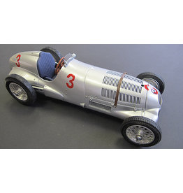 Formule 1 Mercedes-Benz (W125) #3 GP Great Britain Donington 1937 - 1:18 - CMC