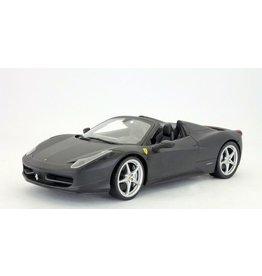 Ferrari Ferrari 458 Spider - 1:18 - Hot Wheels