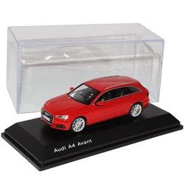 Audi Audi A4 Avant - 1:43 - Spark