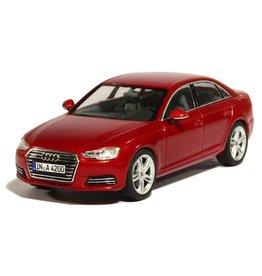 Audi Audi A4 - 1:43 - Spark
