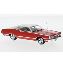 Ford Ford XL Coupe 1969 - 1:43 - Neo Scale Models